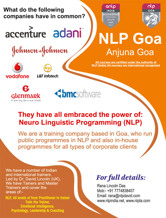 NLP for Corporates
