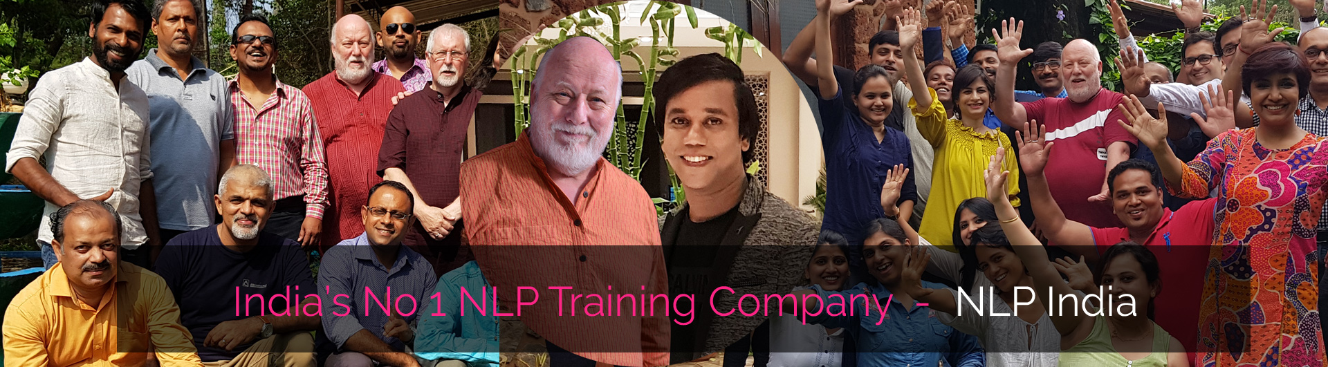 nlp coaching training & Imagination