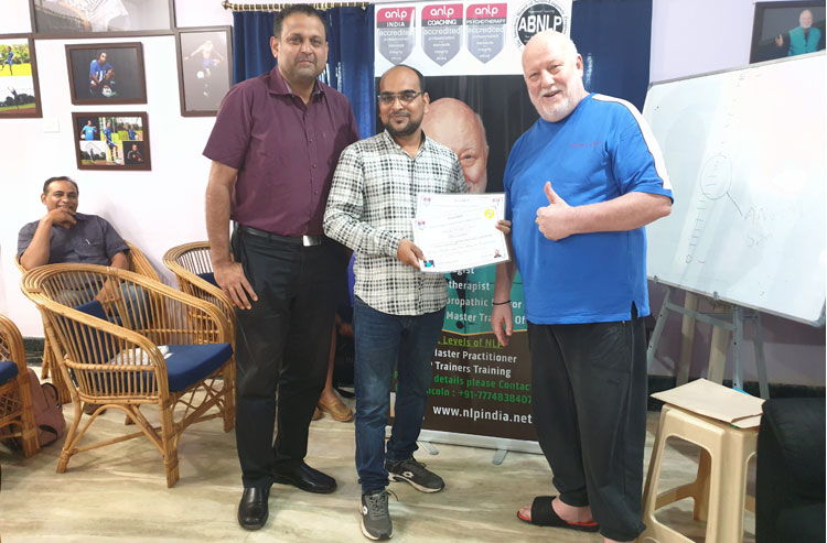 Photo Gallery - Certified NLP Practitioner, Master ...