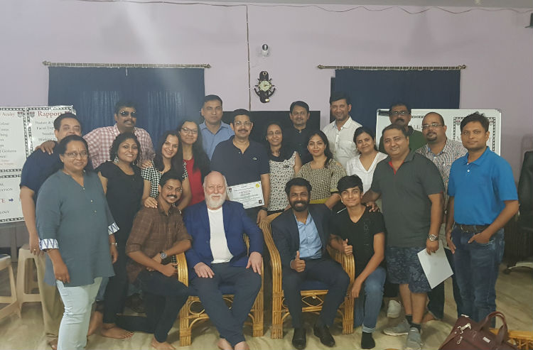 Certified NLP Trainers Training Goa, Certified NLP Master Practitioner, NLP Training in Goa