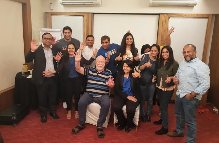 Nlp Coaching Mumbai - NLP Practicioner