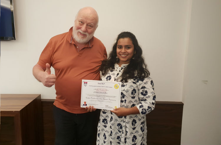 Certified NLP Trainers Training Pune, Certified NLP Master Practitioner, NLP Training in Pune