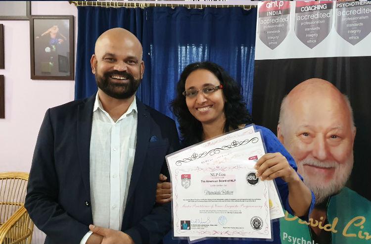 Photo Gallery - Certified NLP Practitioner, Master ...