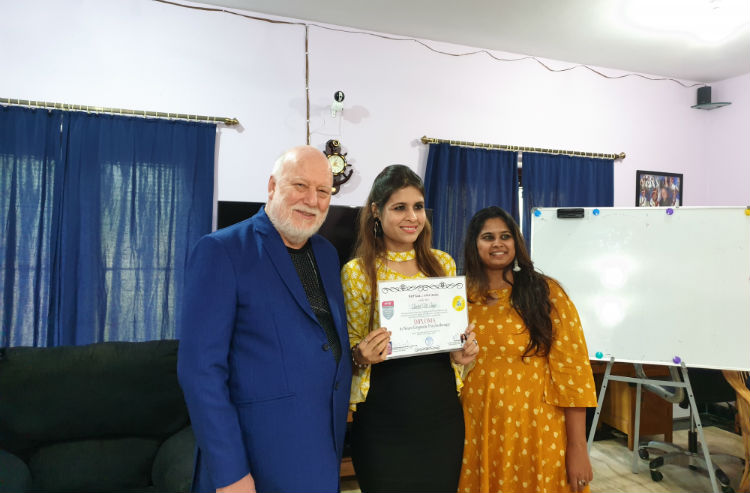 Psychotherapy Training Goa, Certified NLP Master Practitioner, NLP Training in Goa
