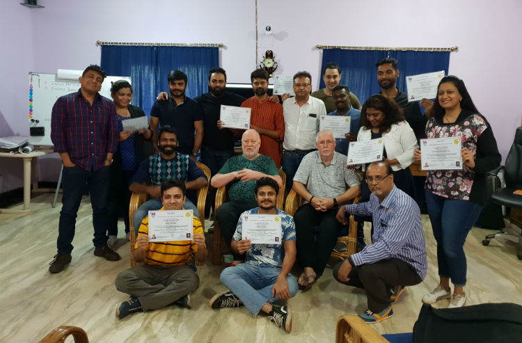 Certified NLP Practitioner Goa